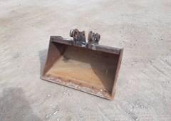 Excavator Bucket For Sale:  2015 Werk-Brau PC55D36
