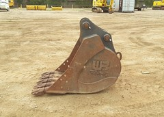 Excavator Bucket For Sale:  2015 Werk-Brau PC170GP36