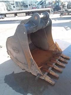 Excavator Bucket For Sale:  2015 Hensley SK210GP48