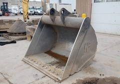 Excavator Bucket For Sale:  2015 WAHPETON FABRICATION SK350D72