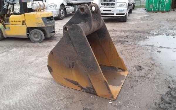 2012 WAHPETON FABRICATION PC200B42 Excavator Bucket For Sale
