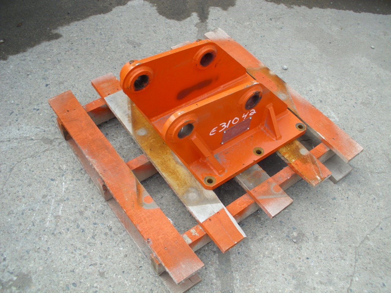 2011 NPK GH-3TOP Excavator Attachment For Sale