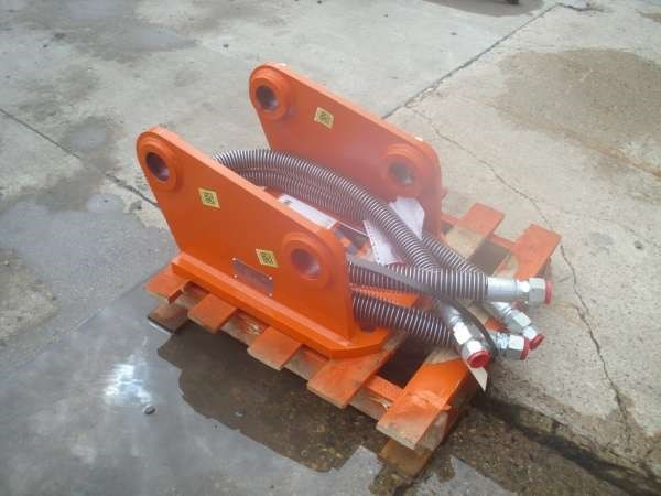 2012 NPK C-8CTOP Plate Compactor For Sale