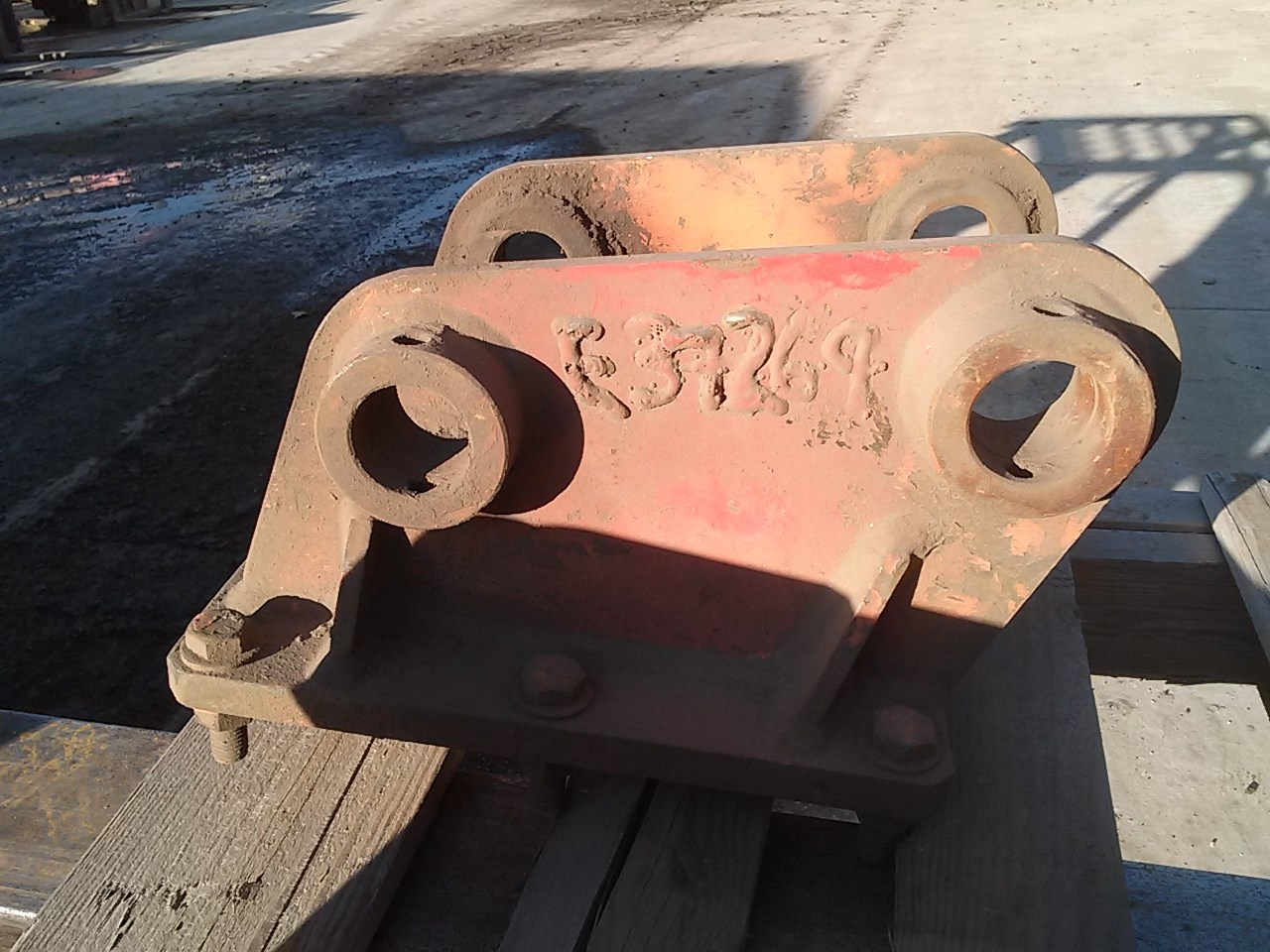 NPK GH-2TOP Excavator Attachment For Sale