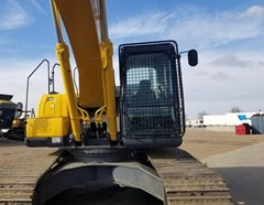Excavator Attachment For Sale:  2013 HydrauliCircuit Technology, Inc CABGUARD