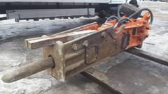 Hammer For Sale:  2013 NPK GH-15