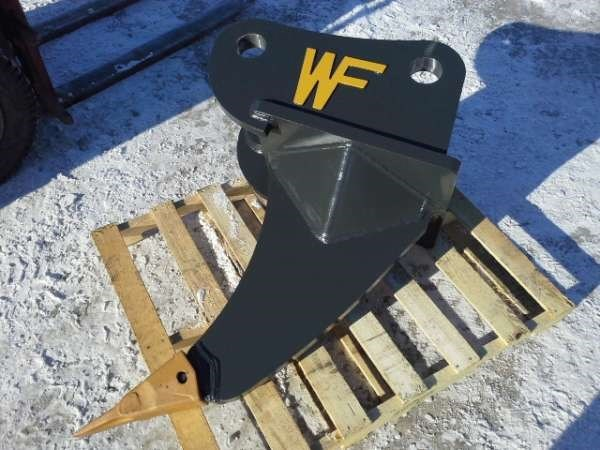 2014 WAHPETON FABRICATION PC300R Excavator Attachment For Sale