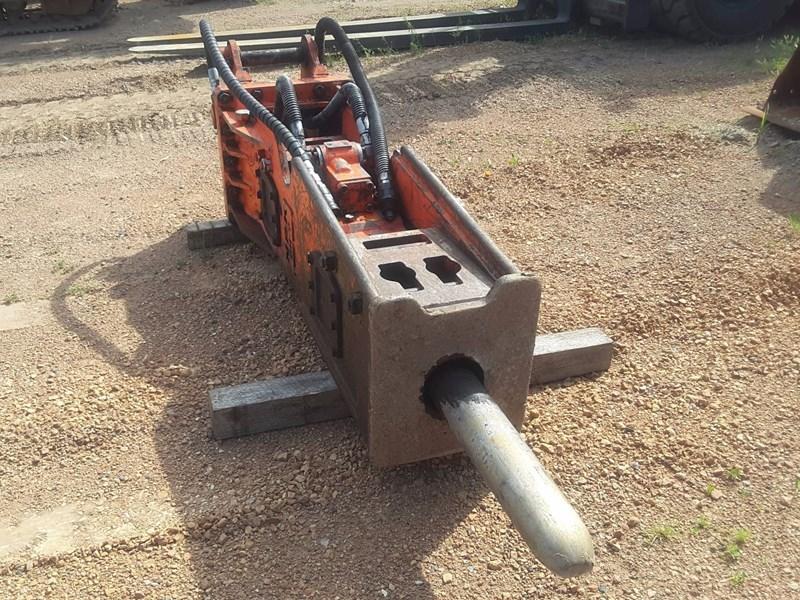 2014 NPK GH-7 Excavator Attachment For Sale