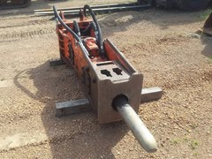 Excavator Attachment For Sale:  2014 NPK GH-7
