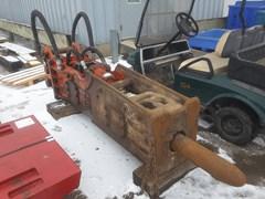 Excavator Attachment For Sale:  2014 NPK GH-10