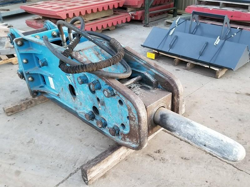 2014 OKADA AMERICA 205B Excavator Attachment For Sale
