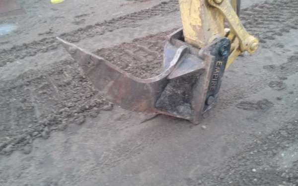 2014 EMPIRE PC200R Excavator Attachment For Sale