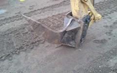 Excavator Attachment For Sale:  2014 EMPIRE PC200R