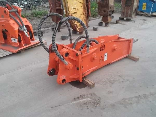 2015 NPK GH-6TOP Excavator Attachment For Sale