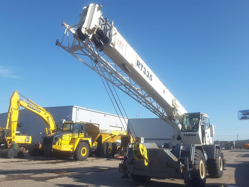 1999 Other RT335 Crane For Sale