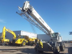 Crane For Sale:  1999 Other RT335
