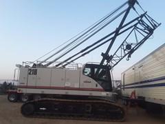 Crane For Sale 2014 Link Belt 218 HSL
