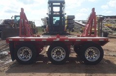 Crane Attachment For Sale:  2013 LYTON TRAILERS BD863CF140