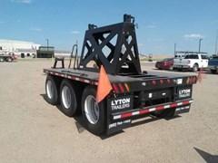 Crane Attachment For Sale 2014 LYTON TRAILERS BD863CF275
