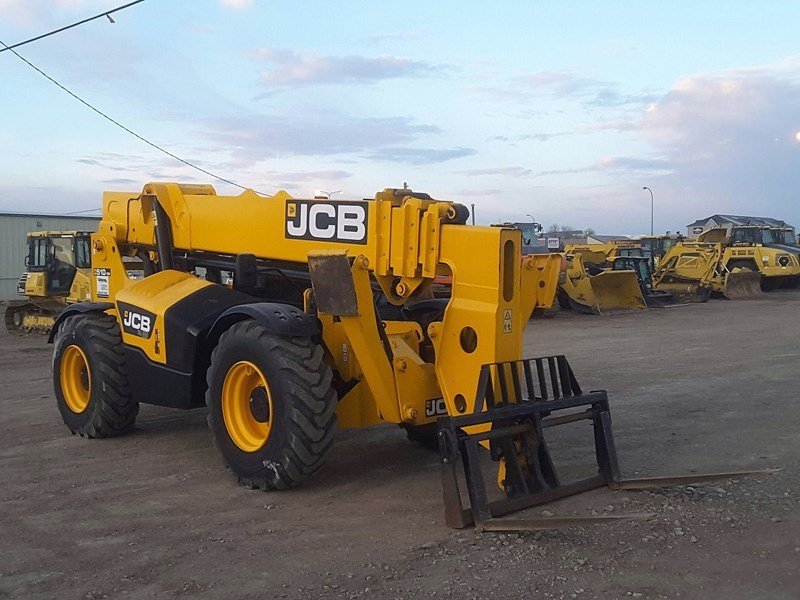 2014 JCB 510-56 Forklift For Sale