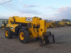 Forklift For Sale:  2014 JCB 510-56