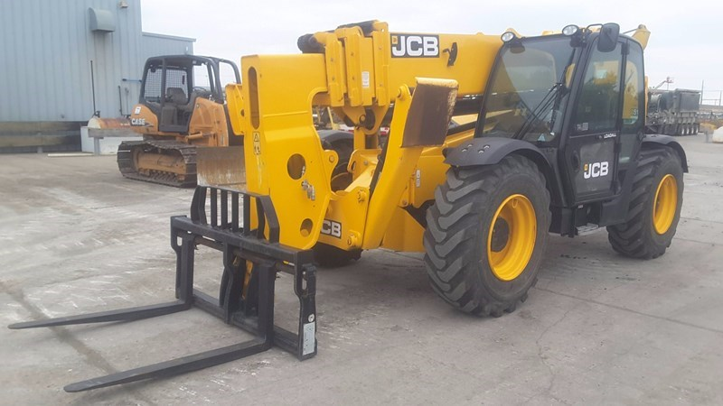 2015 JCB 510-56 Forklift For Sale