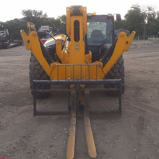 2015 JCB 512-56 Forklift For Sale