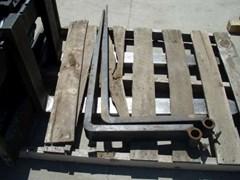 Forklift Attachment For Sale:  JCB 520FT