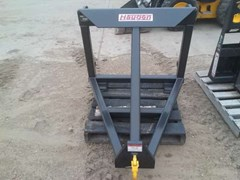 Forklift Attachment For Sale:  2015 Marv Haugen Enterprises Inc MTJ4