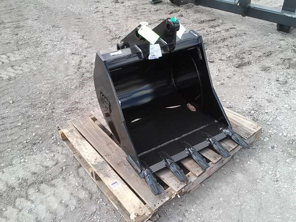 2014 Werk-Brau 3CXGP30 TLB Bucket For Sale