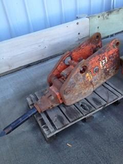 Hammer For Sale:  1994 NPK H-3XA