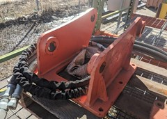 TLB Attachment For Sale:  2013 NPK GH-4TOP