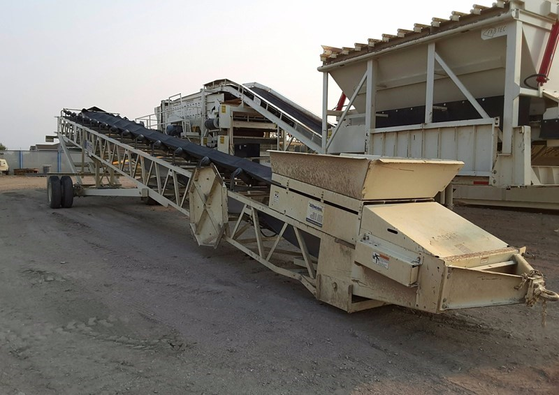2013 KPI-JCI 31-3080 Conveyor - Stacking For Sale