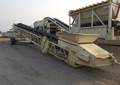 Conveyor - Stacking For Sale:  2013 KPI-JCI 31-3080