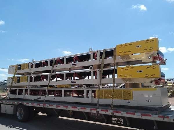 2015 Superior 36X30CFC Conveyor - Transfer For Sale