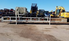 Conveyor - Transfer For Sale:  2015 Superior 36X30CFC
