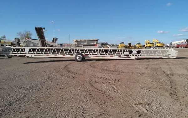 2016 FABTEC 48X65 CONVEYOR Conveyor - Transfer For Sale