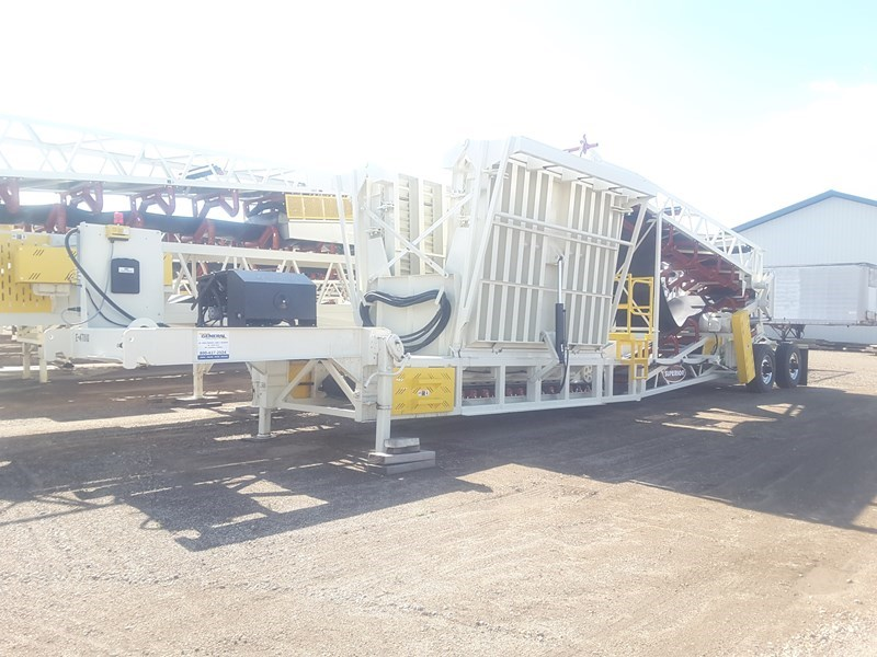 2016 Superior 48RZTU Truck Unloader For Sale