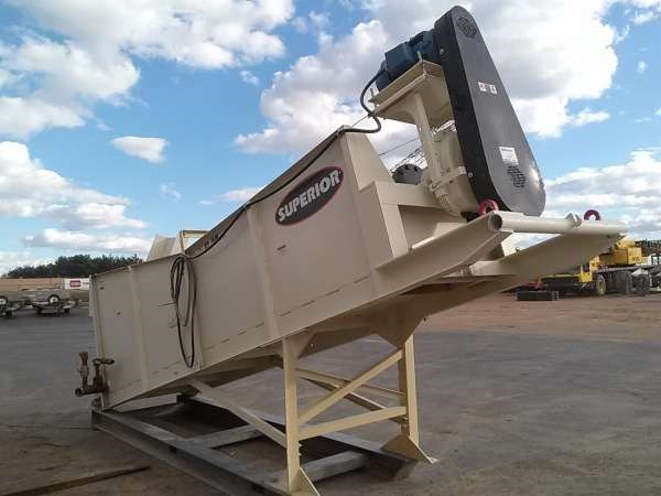 2015 Superior 3618 Washing Equipment For Sale