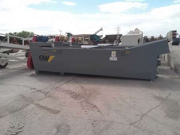 2015 Eagle 3618 Washing Equipment For Sale