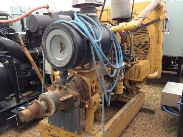 Caterpillar POWERUNIT Generator & Power Unit For Sale