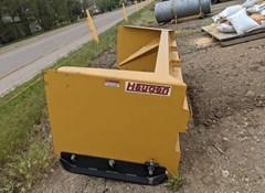 Skid Steer Attachment For Sale:  2014 Marv Haugen Enterprises Inc HSP 96
