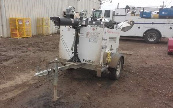 2014 Magnum MLT4200 Light Plant For Sale