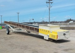 Scale (Belt) & Scale Conveyor For Sale 2015 Other 3660S