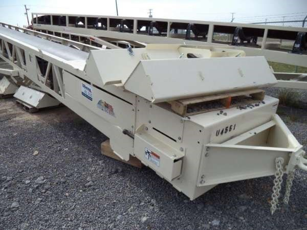 2014 KPI-JCI 47-3660 Conveyor - Stacking For Sale