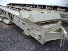 Conveyor - Stacking For Sale:  2014 KPI-JCI 47-3660