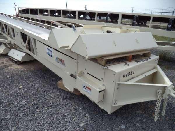 2014 KPI-JCI 47-3660 Conveyor - Stacking For Sale