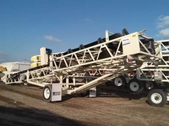 Conveyor - Stacking For Sale:  2015 KPI-JCI 31-3080