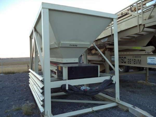 2014 AES 3615 Feeder For Sale