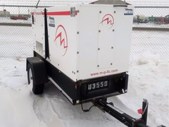 Generator & Power Unit For Sale:  2013 Magnum 47 KW